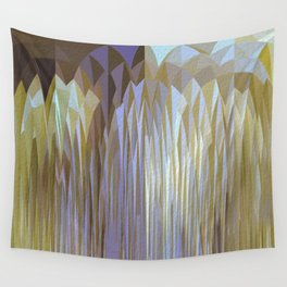 Icy Blast Wall Tapestry