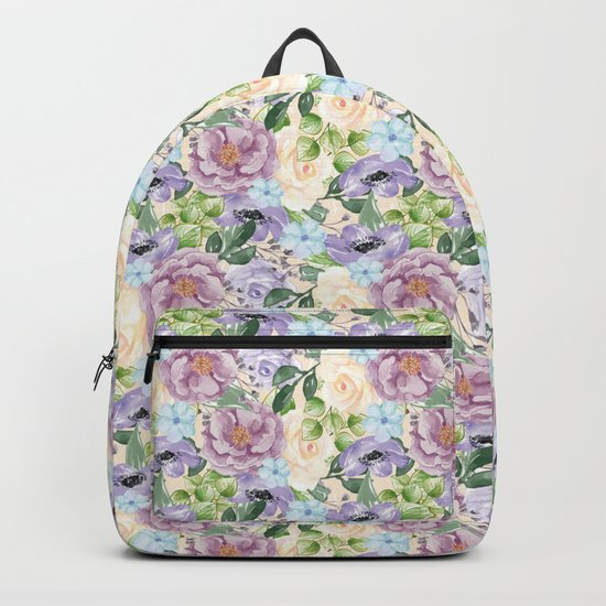 Spring is in the air #23 Backpack