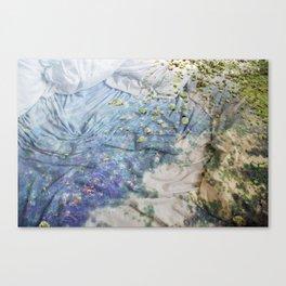 Sheets Canvas Print
