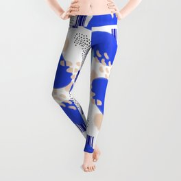Lagoon Leggings