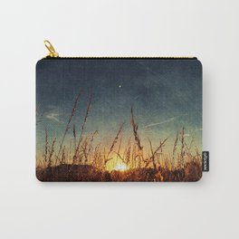 Sunfields Carry-All Pouch