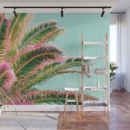 Fiesta palms Wall Mural