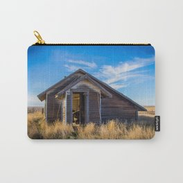Chicken House, Backroads Farmstead, Valley County, MT Carry-All Pouch
