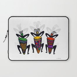 CONGA GUYS Laptop Sleeve