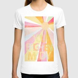 Brighten My Day T-shirt