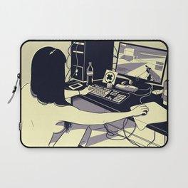 Gamer girl Laptop Sleeve