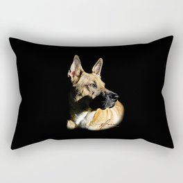 Tanner 1 Rectangular Pillow