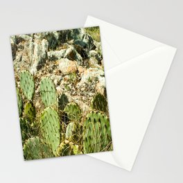 The Thorns Among the Stones... Stationery Cards