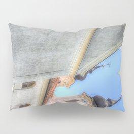 Tihany Benedictine Abbey Pillow Sham