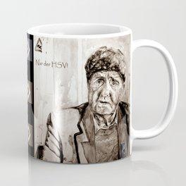 August - The HSV fan Coffee Mug