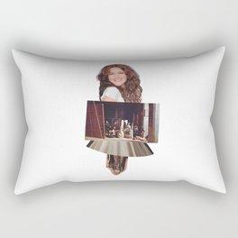 ROYALS Rectangular Pillow