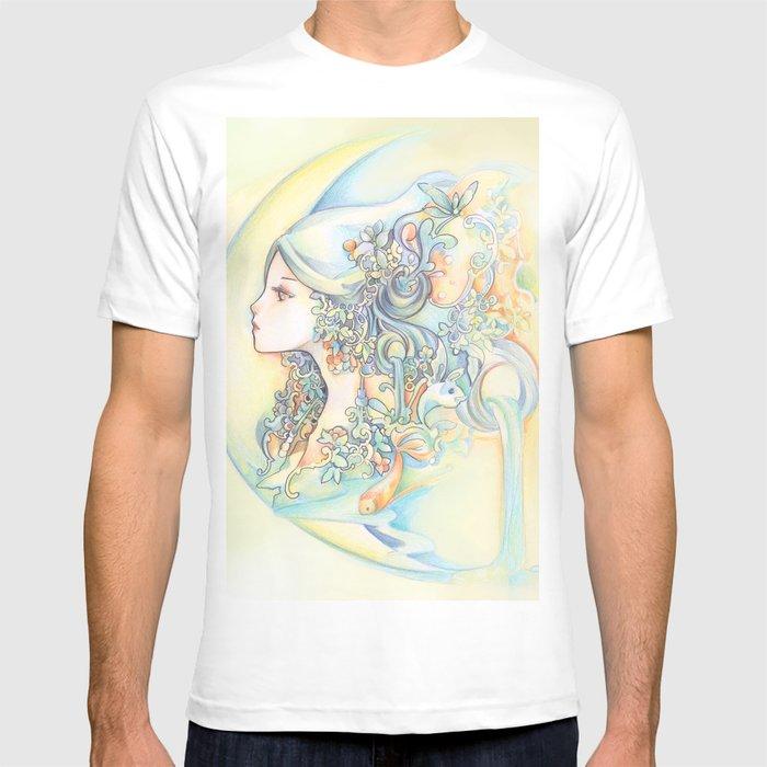 Zodiac - Aquarius T-shirt