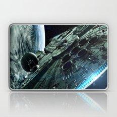 Milleniuim Falcon Laptop & iPad Skin