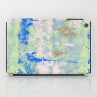 tie dye iPad Cases featuring Tie Dye by Wendy Ding: Illustration