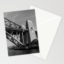 Sydney Harbour Bridge Stationery Cards