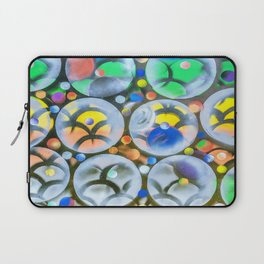 Rotation of Color Laptop Sleeve