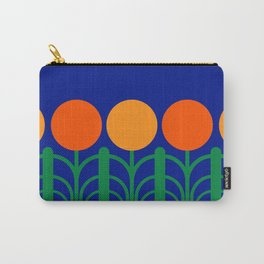 June Bloom Carry-All Pouch