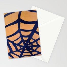 Dark Web Stationery Cards
