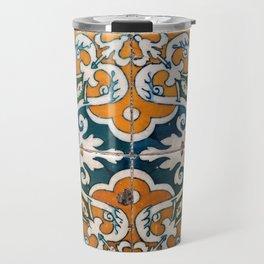 Geometry inside of you - Barcelona Travel Mug