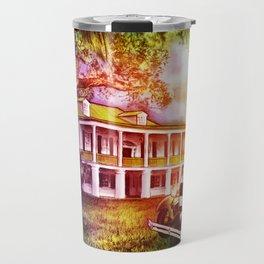 Antebellum Home Travel Mug