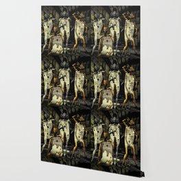 Deuces Wild Wallpaper