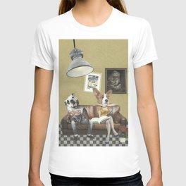 Living Room T-shirt