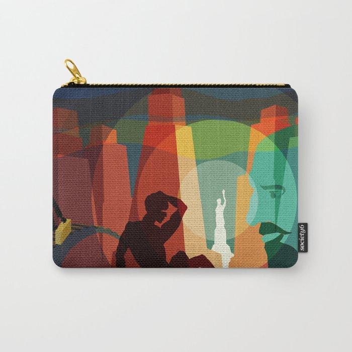 DuBois Carry-All Pouch