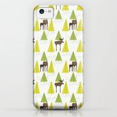 Moose Family 3 Slim Case iPhone 5c