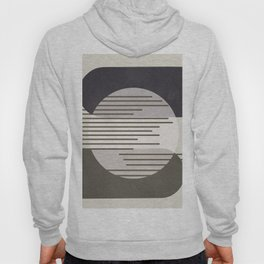 Abstract Geometric Art 50 Hoody