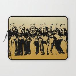The Chaplins Laptop Sleeve