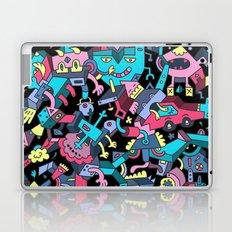 Shape Pâté II Laptop & iPad Skin