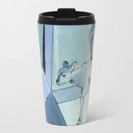 let you Travel Mug