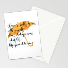 Honest Stationery Cards