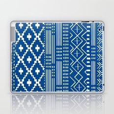 Mali collage Laptop & iPad Skin