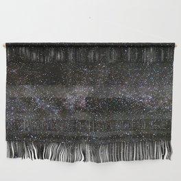 Milky Way Stars Wall Hanging