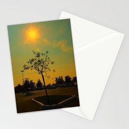 Sunlust  Stationery Cards