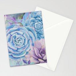 Lety's Lovely Garden Stationery Cards