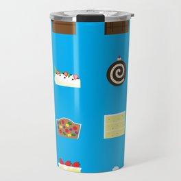 Cake 2 Travel Mug