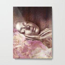 Décorporation Metal Print