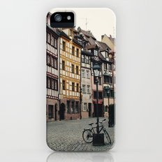 Old Town Slim Case iPhone (5, 5s)