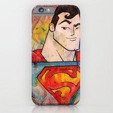 The Man iPhone 6s Slim Case