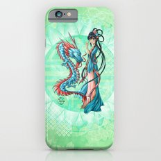 Blue dragon Slim Case iPhone 6s