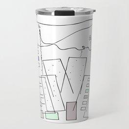 City Stories Travel Mug