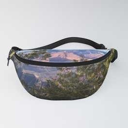 Grand Canyon #10 Fanny Pack