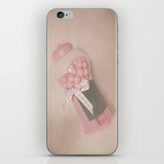 Candy Paint On The Body iPhone & iPod Skin