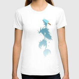 Sea Salt Trio T-shirt