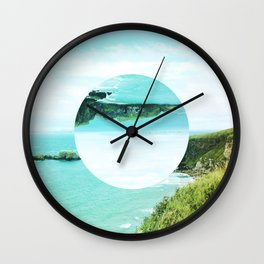 Skyward Wall Clock