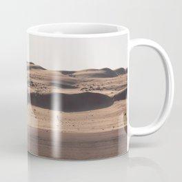 Camels in the Desert, Oman Coffee Mug