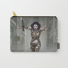 The Mummy Movie Poster Carry-All Pouch