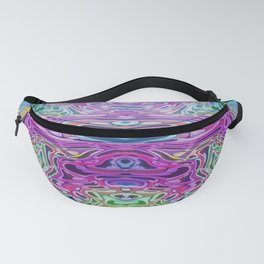 Microbe Wiggle Fanny Pack